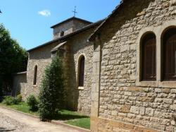 Eglise de Saint-Bernard
