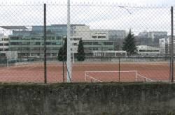 Le stade Joseph Boucaud