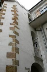 Rue Saint-Pierre de Vaise
