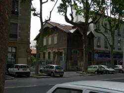 Maison cours Suchet