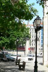Passerelle Saint-Vincent