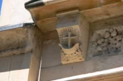 Église Saint-Paul : détail
