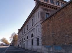 La prison Saint-Paul et Saint-Joseph vue du quai Perrache