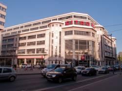 Succursale de Citroën