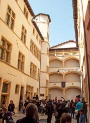 Fête des Pennons au musée Gadagne