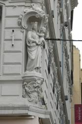 Immeuble Place Jacobins