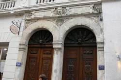 Immeuble 58-60, rue Edouard-Herriot