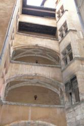 Immeuble rue Saint-Jean