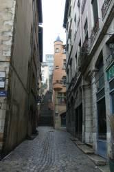 Rue de la Loge