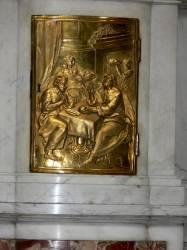 Porte de tabernacle