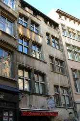 Immeuble du 44 rue Saint-Jean