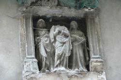 Les Trois Maries