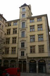 Immeuble du XVII° siècle