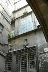 Bâtisse gothique, 11, rue Saint-Jean