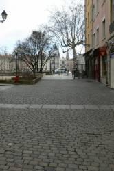 Place Ennemond Fousseret
