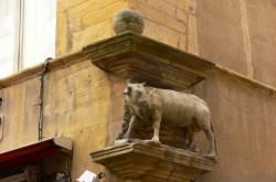 Le boeuf de la rue du Boeuf
