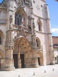 Collégiale Notre-Dame-des-Marais