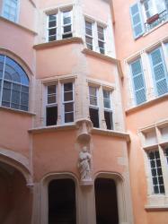 Hôtel Mignot de Bussy