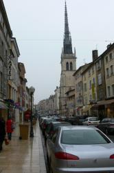 La rue Nationale