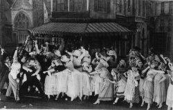 [La Fille de Madame Angot (saison de l'Opéra de Lyon 1941-1942)]