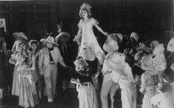 [La Fille de Madame Angot (saison de l'Opéra de Lyon 1943-1944)]