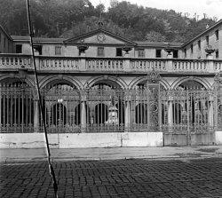 Lyon, Ecole Vétérinaire