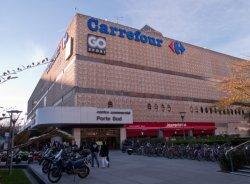 Centre commercial Part-Dieu : Porte Sud