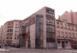 Agence d'architecture Atelier de la Rize