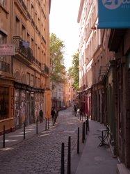 Rue Sergent-Blandan