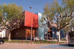 Hôpital Edouard-Herriot : le bureau des admissions