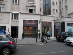 Une fromagerie sur la rue Paul-Verlaine