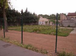 [Jardin éphémère rue Jean-Bourgey]