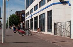 Boulevard Vivier-Merle : immeuble Groupe Mornay