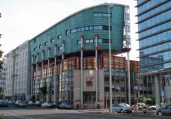 Boulevard Vivier-Merle : immeuble L'ISEG