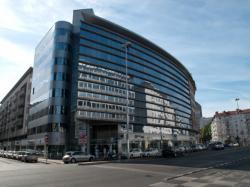 Boulevard Vivier-Merle : immeuble Le Discover