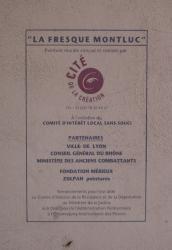 La Fresque Montluc