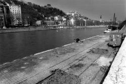 Les bas-port du quai Maréchal Joffre