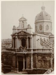 [Eglise Saint-Bruno Croix-Rousse, Lyon 1er]
