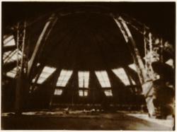 [Exposition Universelle de Lyon (1894) : la grande coupole du palais principal]