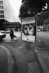[Campagne d'affichage de l'Opéra de Lyon, saison 91-92]