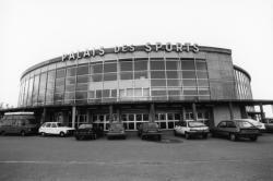 [Palais des Sports de Gerland]