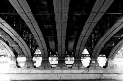 Ponts et passerelles 39/39 : Détails de fixation...