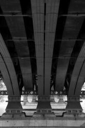 Ponts et passerelles 38/39 : Détails de fixation...