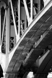 Ponts et passerelles 35/39 : Tablier et charpente métallique