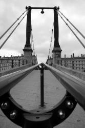 Ponts et passerelles 26/39 : Perspective...