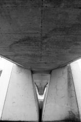 Ponts et passerelles 20/39 : Piliers béton...