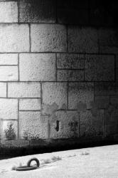 Ponts et passerelles 11/39 : Piliers en pierre...