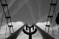 Ponts et passerelles 06/39 : Perspective...