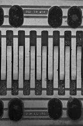 Ponts et passerelles 05/39 : Plaques de liaison sol-marches