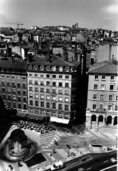 La Place Louis Pradel